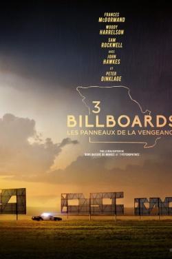 Miniatura plakatu filmu Trzy billboardy za Ebbing, Missouri