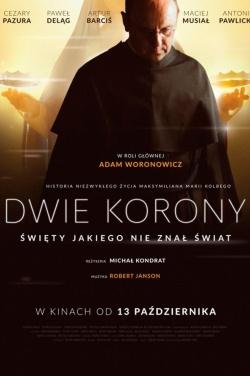Miniatura plakatu filmu Dwie korony