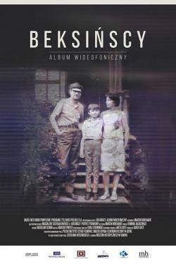 Miniatura plakatu filmu Beksińscy. Album wideofoniczny