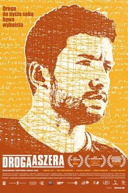 Miniatura plakatu filmu Droga Aszera