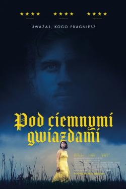 Miniatura plakatu filmu Pod ciemnymi gwiazdami