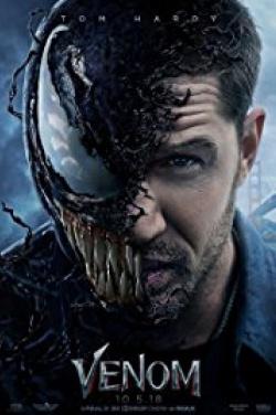 Miniatura plakatu filmu Venom