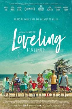 Miniatura plakatu filmu Loveling