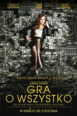 Miniatura plakatu filmu Gra o wszystko