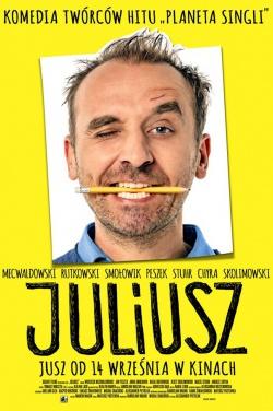 Miniatura plakatu filmu Juliusz