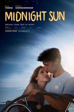 Miniatura plakatu filmu W blasku nocy
