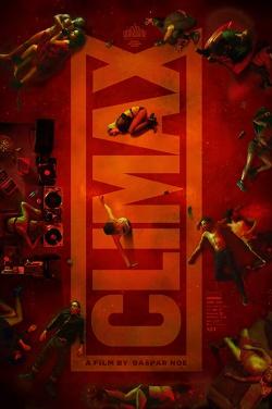 Miniatura plakatu filmu Climax