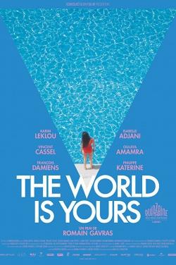 Miniatura plakatu filmu Le monde est à toi