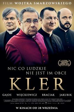 Miniatura plakatu filmu Kler