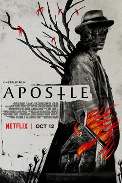 Miniatura plakatu filmu Apostoł