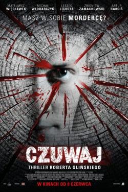 Miniatura plakatu filmu Czuwaj
