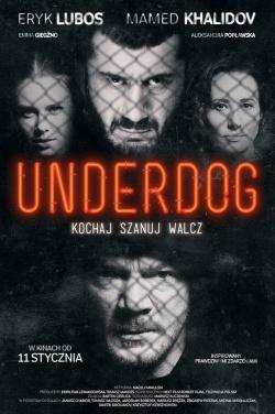 Miniatura plakatu filmu Underdog