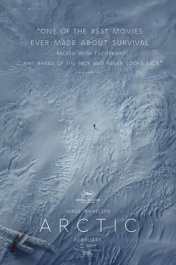 Miniatura plakatu filmu Arktyka