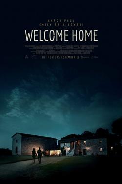 Miniatura plakatu filmu Witaj w raju