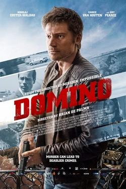 Miniatura plakatu filmu Domino
