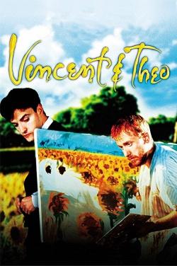 Miniatura plakatu filmu Vincent i Theo
