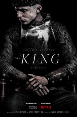 Miniatura plakatu filmu Król