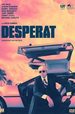 Miniatura plakatu filmu Desperat