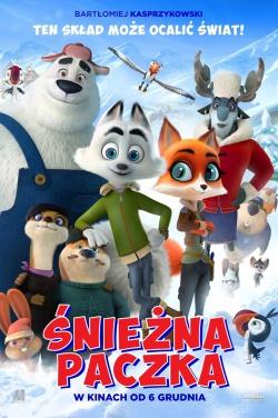 Miniatura plakatu filmu Śnieżna paczka