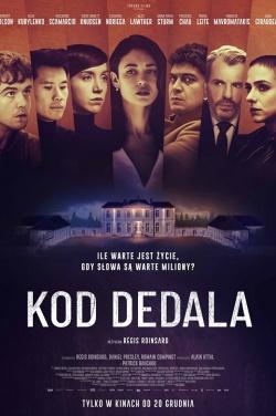 Miniatura plakatu filmu Kod Dedala