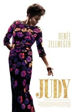 Miniatura plakatu filmu Judy