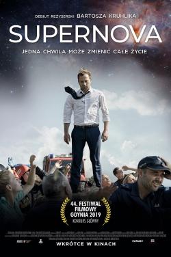 Miniatura plakatu filmu Supernova