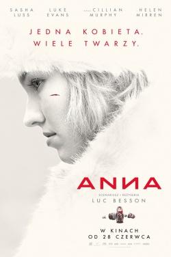 Miniatura plakatu filmu Anna