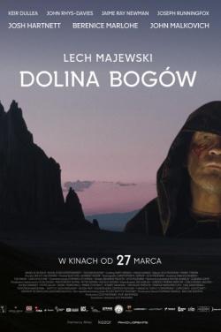 Miniatura plakatu filmu Dolina Bogów