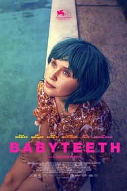 Miniatura plakatu filmu Babyteeth
