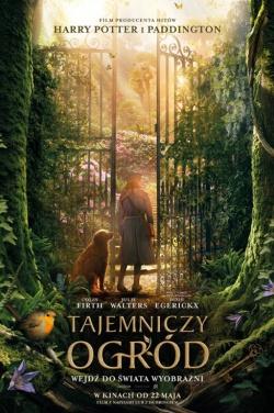 Miniatura plakatu filmu Tajemniczy ogród