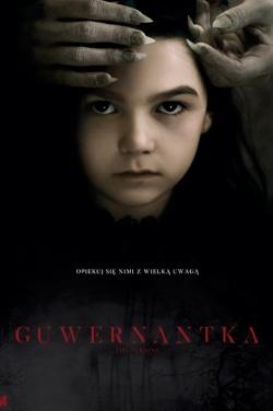 Miniatura plakatu filmu Guwernantka