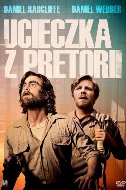 Miniatura plakatu filmu Ucieczka z Pretorii