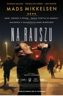 Miniatura plakatu filmu Na rauszu