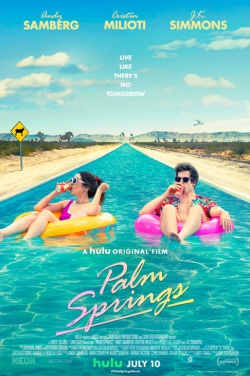 Miniatura plakatu filmu Palm Springs