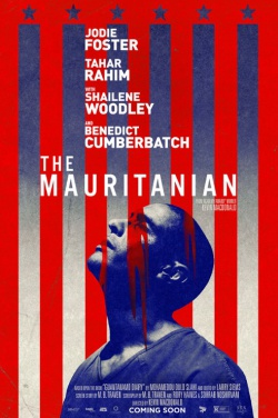 Miniatura plakatu filmu Mauretańczyk