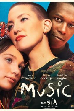 Miniatura plakatu filmu Music