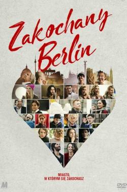 Miniatura plakatu filmu Zakochany Berlin