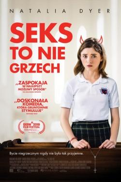 Miniatura plakatu filmu Seks to nie grzech