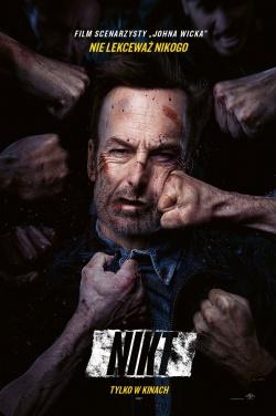 Miniatura plakatu filmu Nikt