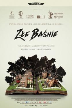 Miniatura plakatu filmu Złe baśnie