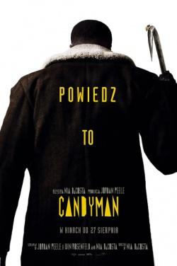 Miniatura plakatu filmu Candyman
