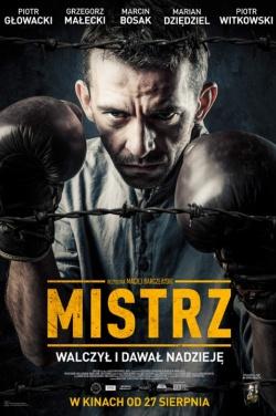 Miniatura plakatu filmu Mistrz