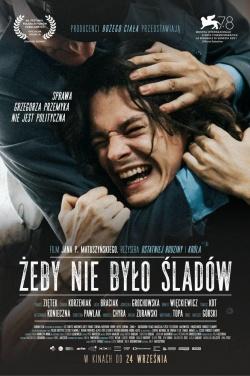 Miniatura plakatu filmu Żeby nie było śladów