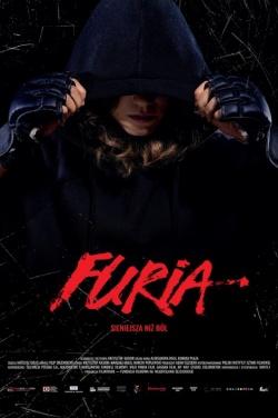 Miniatura plakatu filmu Furia