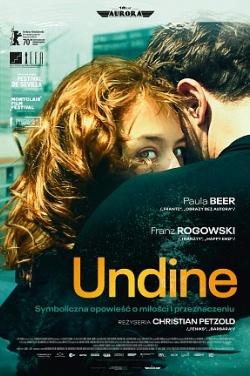 Miniatura plakatu filmu Undine