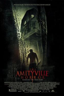 Miniatura plakatu filmu Amityville