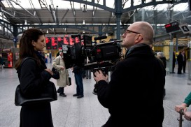 Haywire (2012) - Gina Carano, Steven Soderbergh