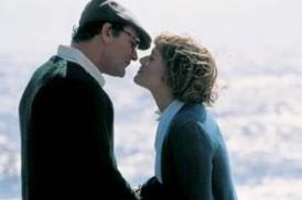 Iris (2001) - Hugh Bonneville, Kate Winslet