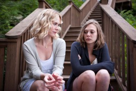 Martha Marcy May Marlene (2011) - Sarah Paulson, Elizabeth Olsen