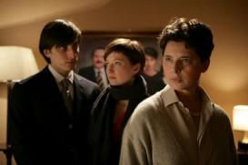 La solitudine dei numeri primi (2010) - Luca Marinelli, Alba Rohrwacher, Isabella Rossellini